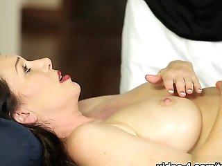 Incredible Superstar Ryan Mclane In Crazy Big Tits, Mummy Pornography Scene