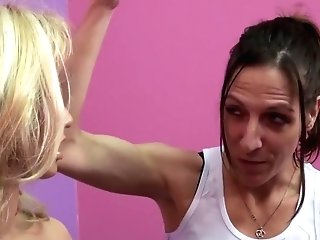 Greatest Porn Industry Stars Marie Madison And Jenny Densuke In Crazy Brazilian, Facial Cumshot Adult Flick
