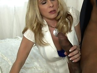 Angela Attison Is A Matures Blonde Who Thirsts A Big Black Cock