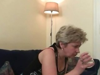 Old Granny Dual Intrusion