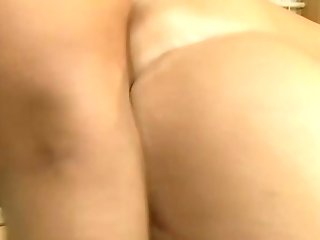 Bbw Mom Needs A Hot Rubdown With Blessed End