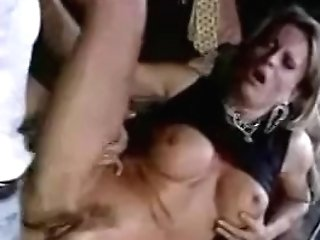Italian Wifey Fucked By_strangers In Front Of Her Hubby.mp4