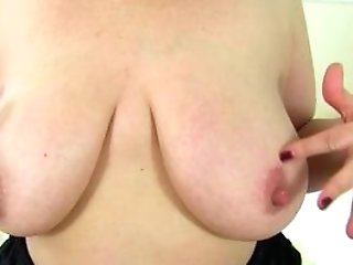 Curvy And Bbw Mummy Shooting Starlet Is Made For Orgy