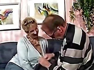 Amazing Homemade Movie With Matures, Big Tits Scenes