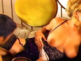 Best Porn Industry Star Erica Boyer In Fabulous Undergarments, Threesome Hookup Clip