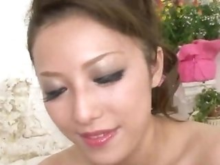 Sexy Porno Scenes In The Bathroom With Naked Meisa Hanai