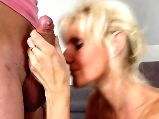 Hot MILF And Her Younger Lover 164