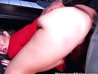 Crazy Porn Industry Star Lexi Lowe In Best Mummy, Cum-shots Adult Movie