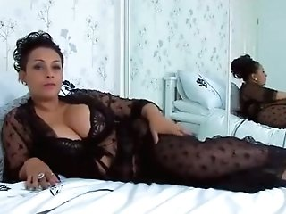 Fabulous Homemade Clip With Solo, Matures Scenes
