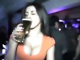 Amazing Homemade Vid With Dark Haired, Non Nude Scenes