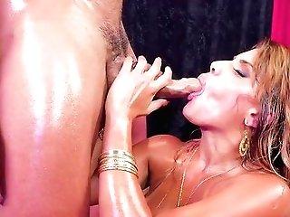 Premium Anal Intercourse Have Fun Along Insane Mercedes Carrera
