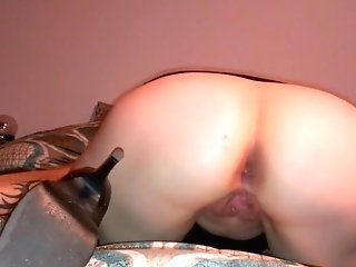 Whore Wifey Doing Her Job