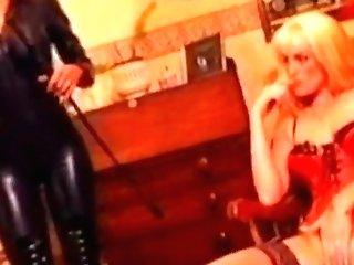 Kerry Matthews As Mistress Caroline 1
