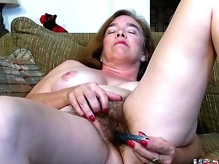 Usawives Hairy Matures Vags Playing Compilation