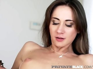 Private Black - Hot Aruna Aghora's Fucked By Big Black Lollipop!
