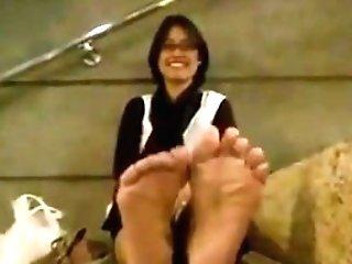 Sexy Feetfetish Feet 15