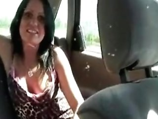 Incredible Homemade Movie With Outdoor, Black-haired Scenes
