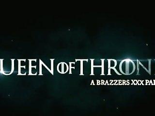 Brazzers - Queen Of Thrones: Part 1 (a Xxx Parody)