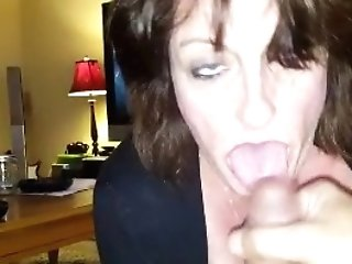 Big-boobed Mom Peggy Devours My Boners