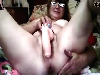 Wifey's Orgasm