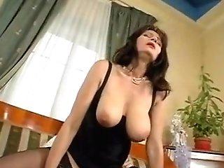 Horny Homemade Antique, Stockings Porno Vid