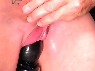 Big-titted Wifey Attempts A Decadent Sadism & Masochism Have Fun In Rough Manners