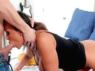 Mummy Drives Sonnie Crazy With How Good She Knows How To Fuck