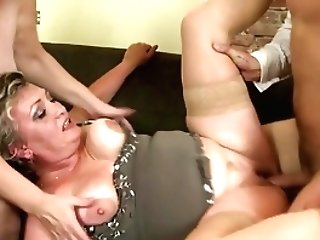 Mature Whores Fuck Young Boys