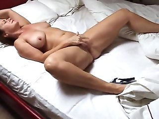 Milf Playing