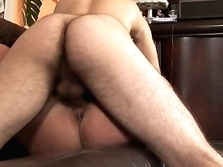 Matures Cockslut With One Gam Gets Pounded By A Junior Stud