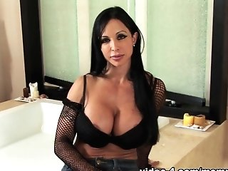 Incredible Superstar Jewels Jade In Exotic Point Of View, Latina Xxx Clip