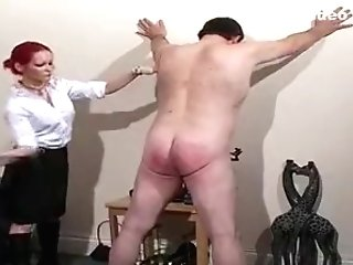 Horny Homemade Mummies, Kink Adult Clip
