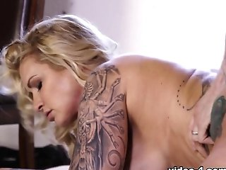 Ryan Conner & Owen Gray In Milflife Crisis - Ryan Conner, Scene #01 - Burningangel