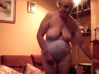 Introducing Jean Aka Grandmother Sal