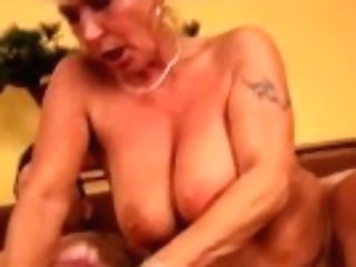 """big-boobed Stepmom Rough Banged By Her Toyboy"""
