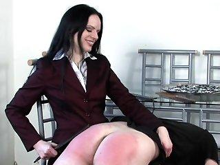 Miss Rebekka - Work Appraisal Two