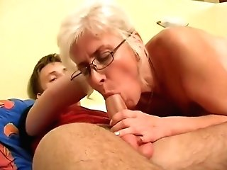 Forever My Mommy, Lustful Whore Aida