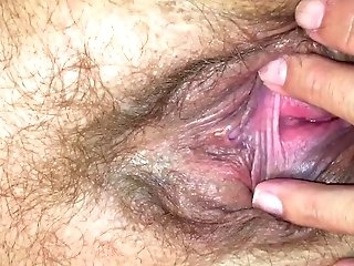 Jizz On This Matures Labia Please