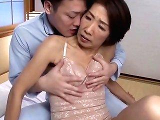 Jav Matures Mummy Michiko Toyooka Two