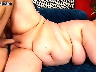 Jeffs Models - Matures Bbws Getting Pummeled Compilation Part 1