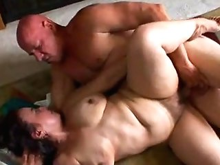 Hairy Matures Bitch With Sexy Hangers Fucking Like Hell