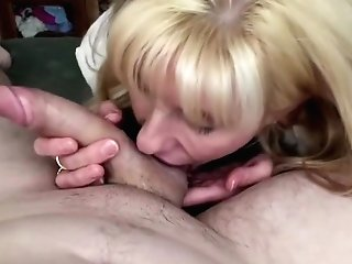 A Boytoy's Point Of View Fucking Me!