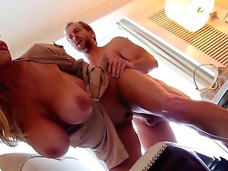 Fine Shagging Practice With Wild Stunner Kelly Madison