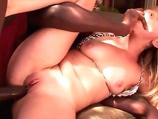 Scarlett Sweets - Fabulous Porno Clip Cougar Wild Pretty One