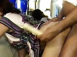 Matures Getting Booty-fucked By Old Man (point Of View)
