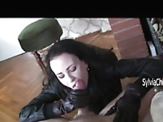 Point Of View Head Edging Prostate Play Trouser Snake Slow Suck Off Drooling Cumlpay