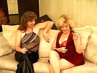Horny Adult Movie Stars Kitty Fox And Cassidy Coxx In Crazy Undergarments, Black-haired Adult Movie