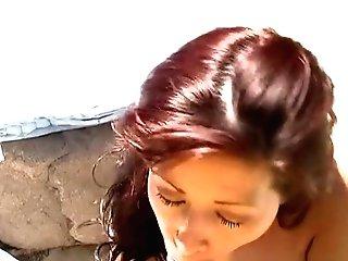 Best Sex Industry Star Misty Mendez In Finest Red-haired, Matures Xxx Movie